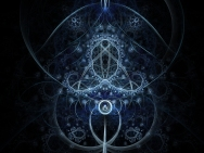 _Splits Glynnia fractal image